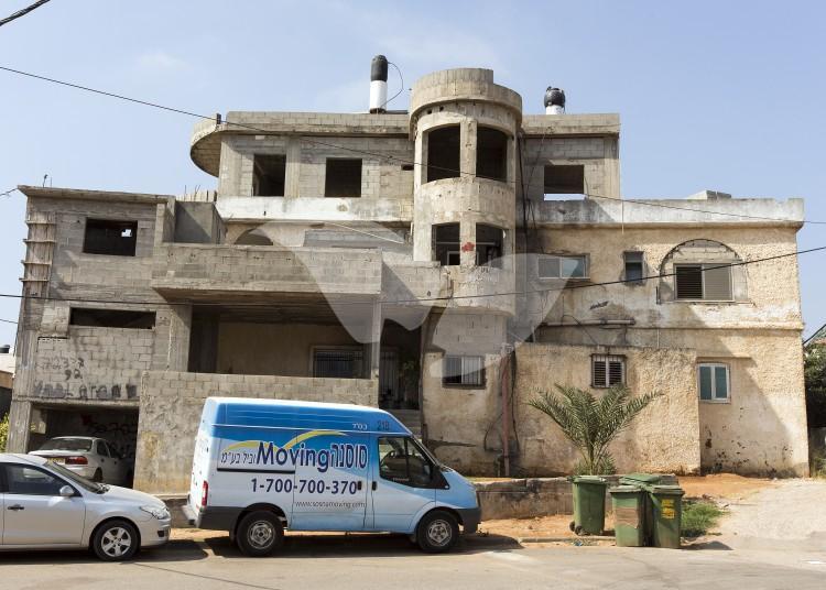 Arab Residence