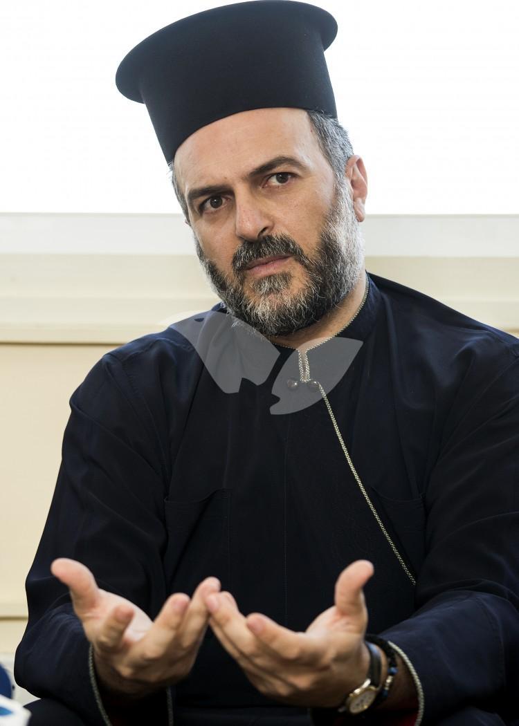 Gabriel Naddaf