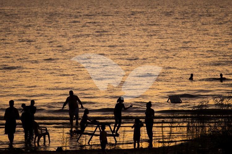 Sea of Galilee (Kineret)