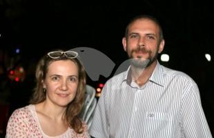 First Ukrainian Film Festival in Israel