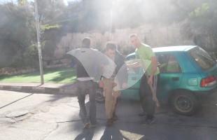 Stabbing Attack in Hebron