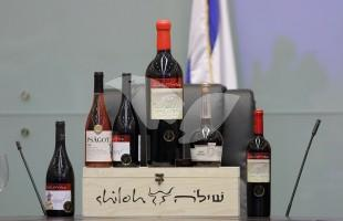 Wines From Judea and Samaria