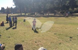 Wiffle Ball Tournament in Commemoration of Ezra Schwartz