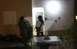 Fatal Stabbing in Otniel
