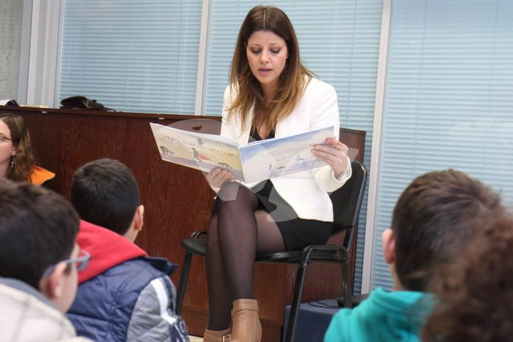 Knesset Open House Event