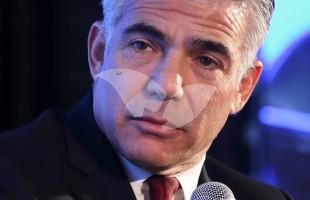 Yesh Atid Party Chairman, Yair Lapid