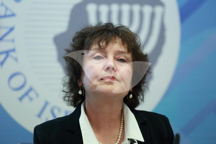 Karnit Flug, Governor of the Central Bank of Israel