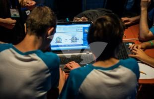 Cyber Championship for Israeli Schoolkids, 12.4.16