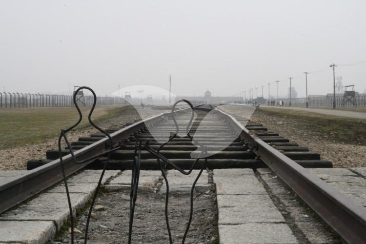 Israeli Tour to Holocaust-Related Sites in Poland, March 2013