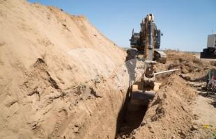 Another Hamas Terror Tunnel Discovered in Southern Gaza 5.5.2016