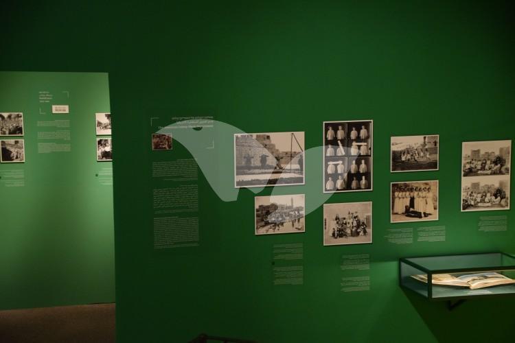 The Camera Man Exhibition at Tower of David 2