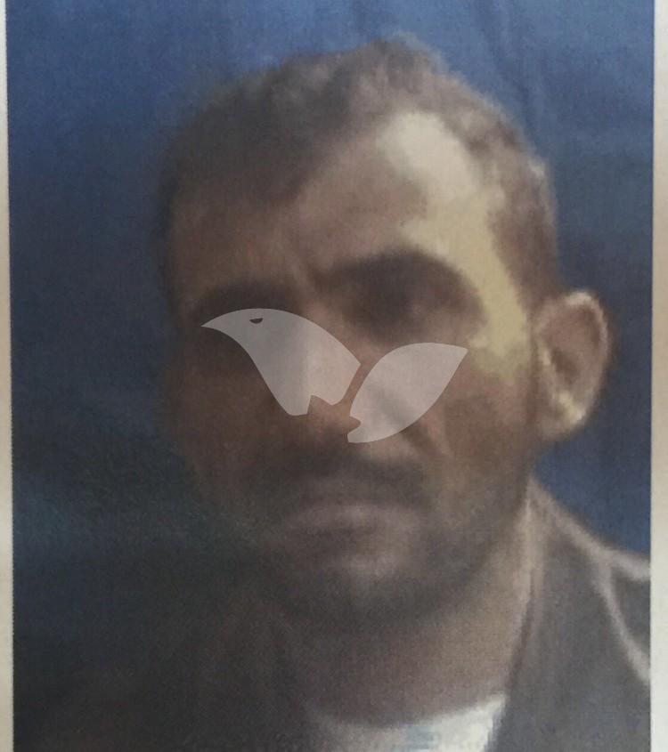 Salim Gamal Hasan Na'aman, Gazan Fisherman Arrested for Arms Smuggling 16.5.16