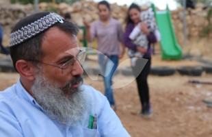 Jewish-Palestinian Iftar at Gush Etzion 28.6.16 Courtesy of: Vradim Productions Inc.
