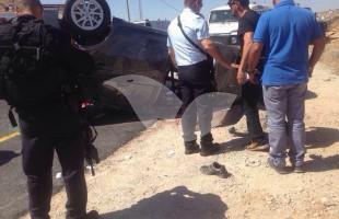 Fatal Shooting Attack on Israeli Vehicle