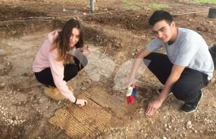 Ancient Roman Pottery Workshop Discovered