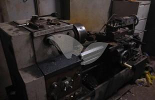 Illegal Arms Factory Raid