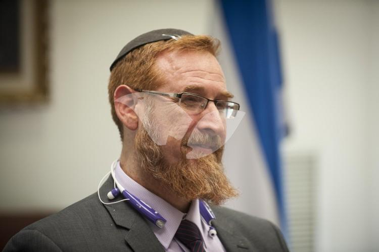 Emergency Interfaith Meeting in the Knesset to Promote Dialogue Ahead of Muezzin Bill