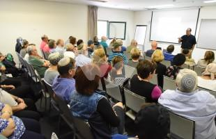 OneFamily Retreat for Bereaved Families