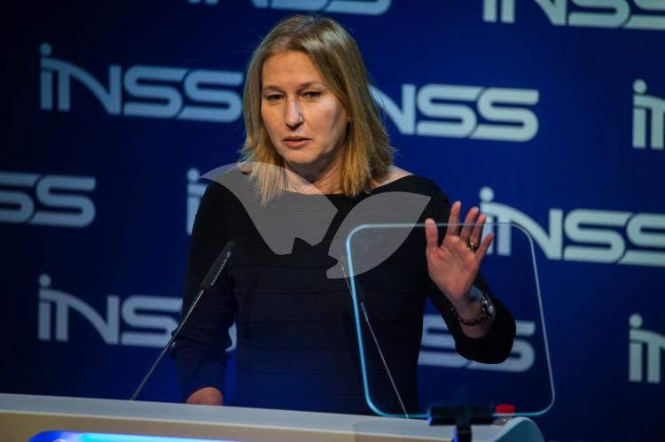 Tzipi Livni – Head of Hatnuah,Zionist Union
