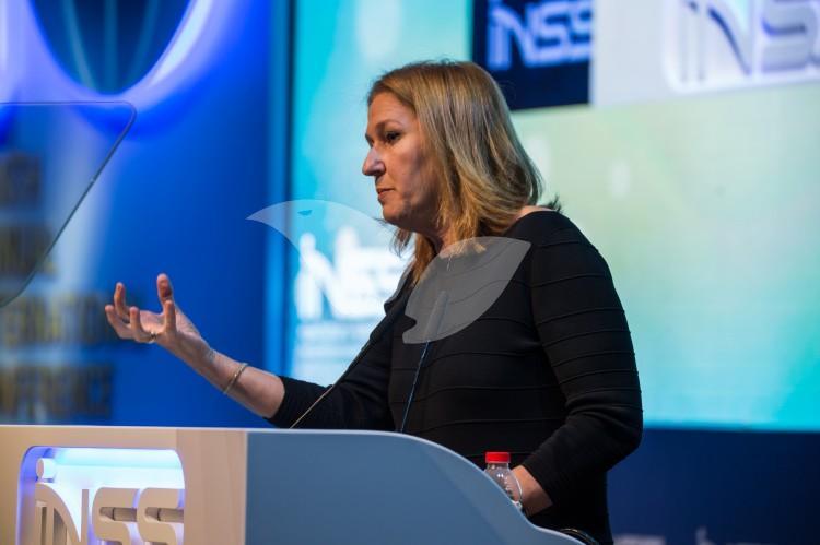 Tzipi Livni – Head of Hatnuah,Zionist Union