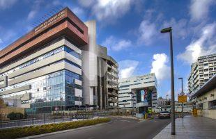 Josef Fishman Oncology Center at Rambam Health Care Campus