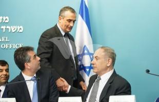Binyamin Netanyahu Intel