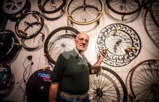 Bicycle Exhibition 2 x 200