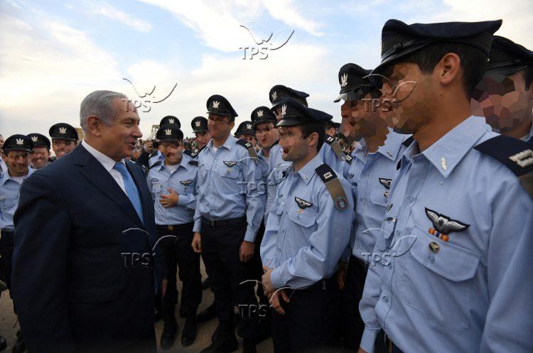 Prime Minister Binjamin Netanyahu