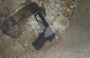 Security Forces Operation in Fahma, Jenin Governorate