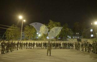 IDF Nightly Operations in Judea and Samaria