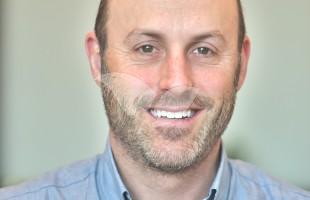 Joseph Gitler Founder and Chairman Leket Israel Credit Yossef Cohen