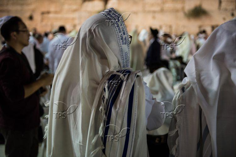 Yom Kipur 2017 in Jerusalem