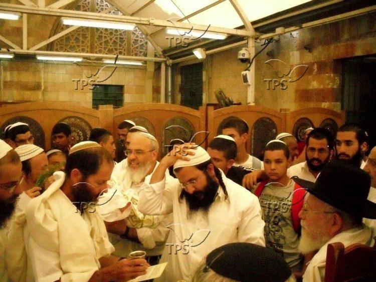 Rabbi Raziel Shevach
