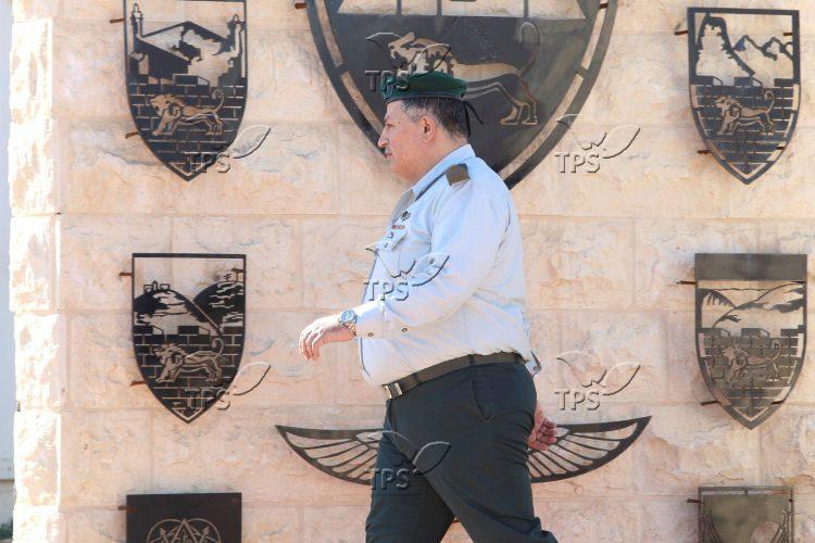 Israeli Civil Administration