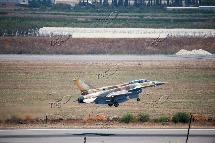 IDF Air Force