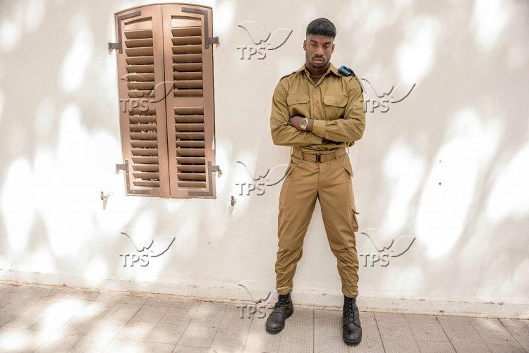 Stephane Gagba – Legar