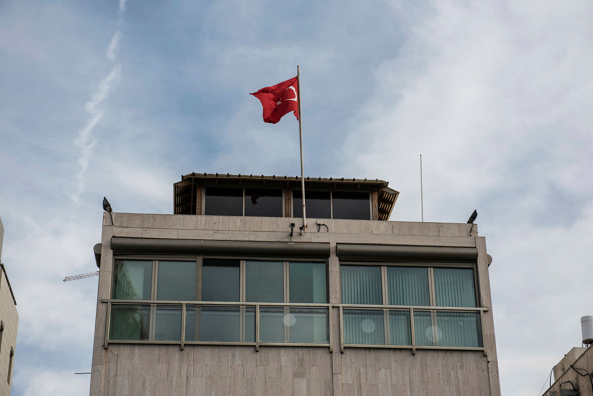 Embassy of Turkey