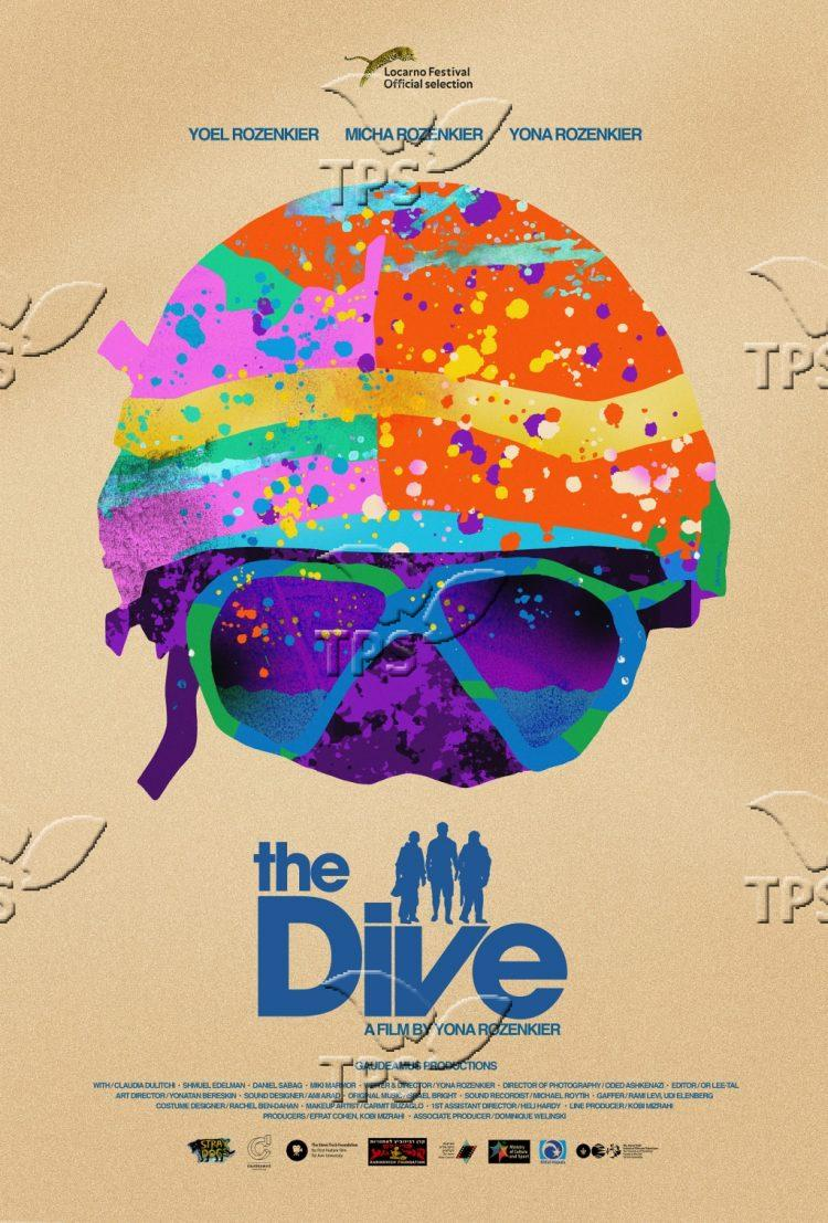 The Dive movie