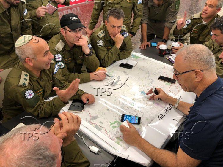 IDF Brazil