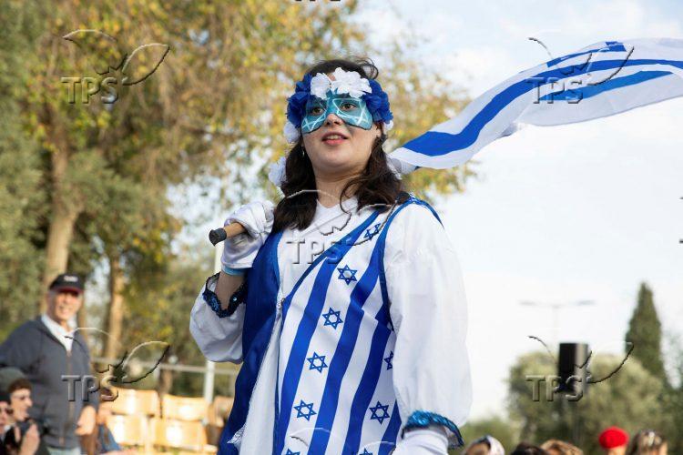 Diaspora March in Jerusalem