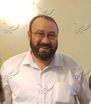 Rabbi Achiad Etinger