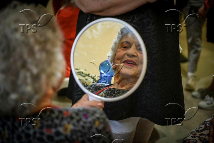 Heroes of Beauty 2019 – Holocaust Survivors