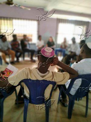Nigeria Jews