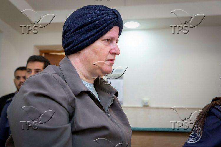 Malka Leifer trial in Jerusalem District Court