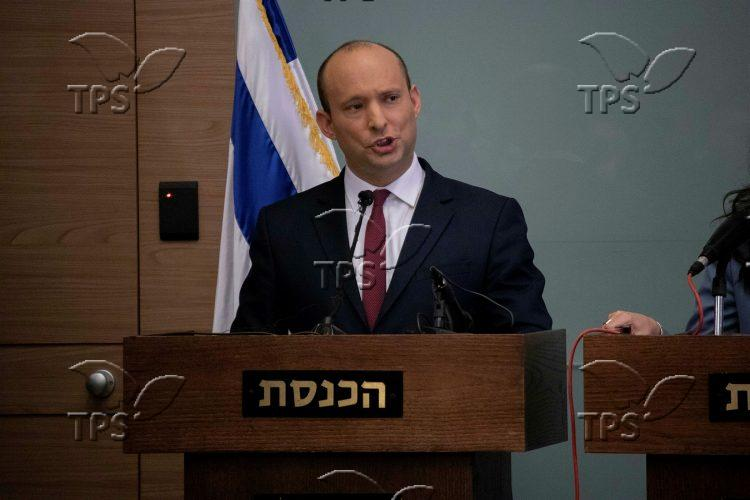 Jewish Home Says Will Stay In Coalition