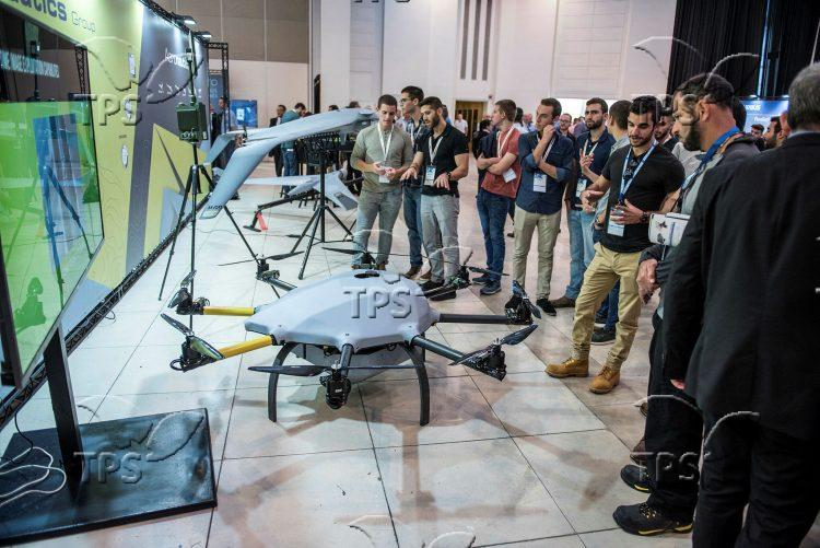UVID 2018 – International Conference on Unmanned Vehicles