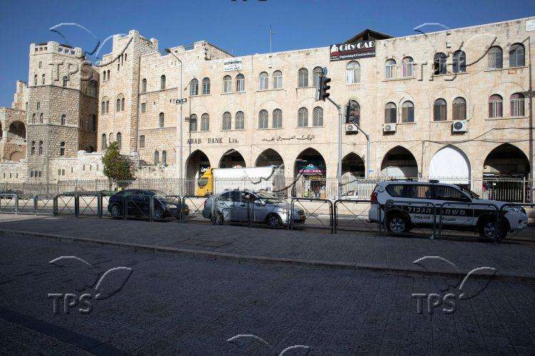 Arab Bank LTD in East Jerusalem