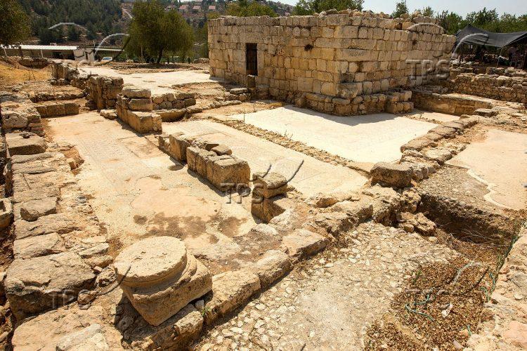 Ancient Shiloh
