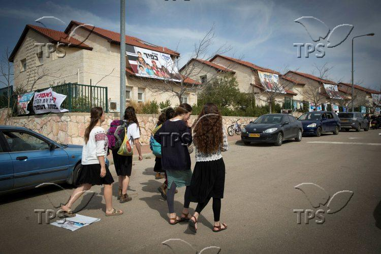 9 Ofra Houses Eviction