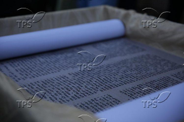 The Ethiopian Jewish community celebrates the Sigd